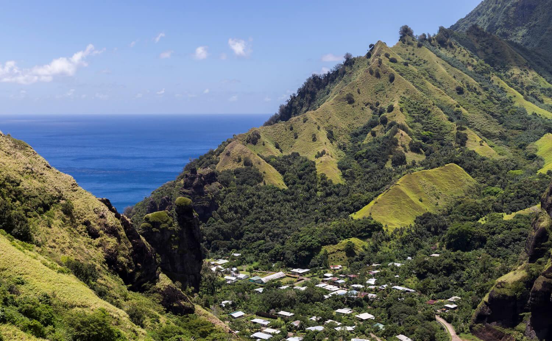 un vol pour tahiti pas cher