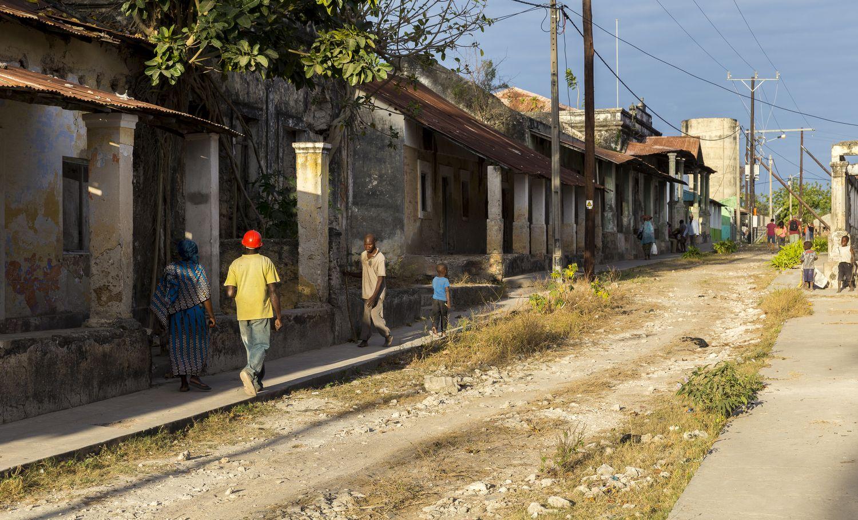 voyage à ibo au mozambique