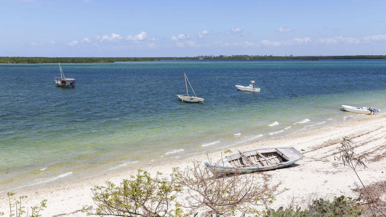 l'île d'ibo