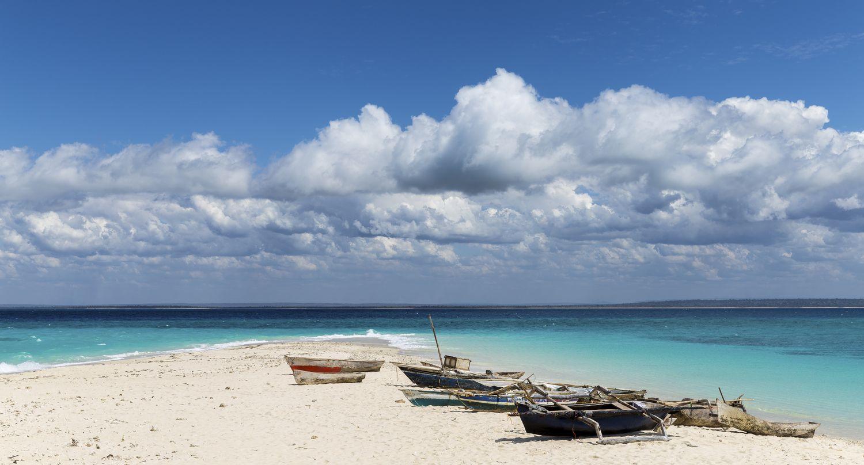 l'île d'ibo dans l'archipel des quirimbas
