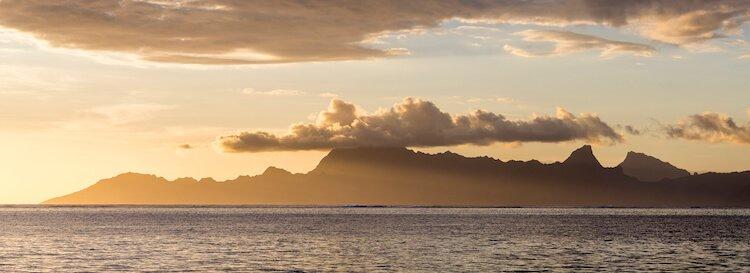 un itinéraire pour 1 mois en polynésie