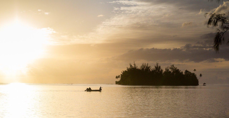 quelle iles et itinéraire en polynésie