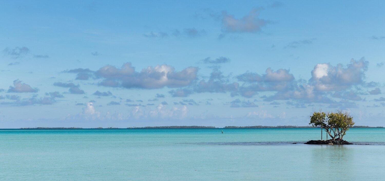 itinéraire d'un voyage en polynésie