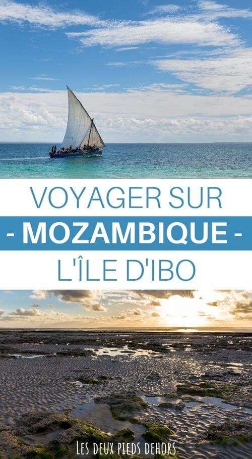 ile d'ibo au mozambique