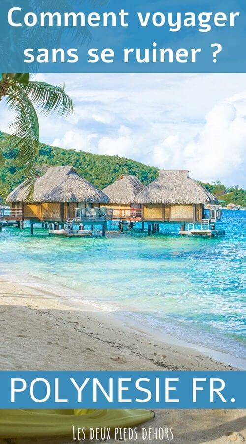 voyager pas cher et faire des économies en polynésie