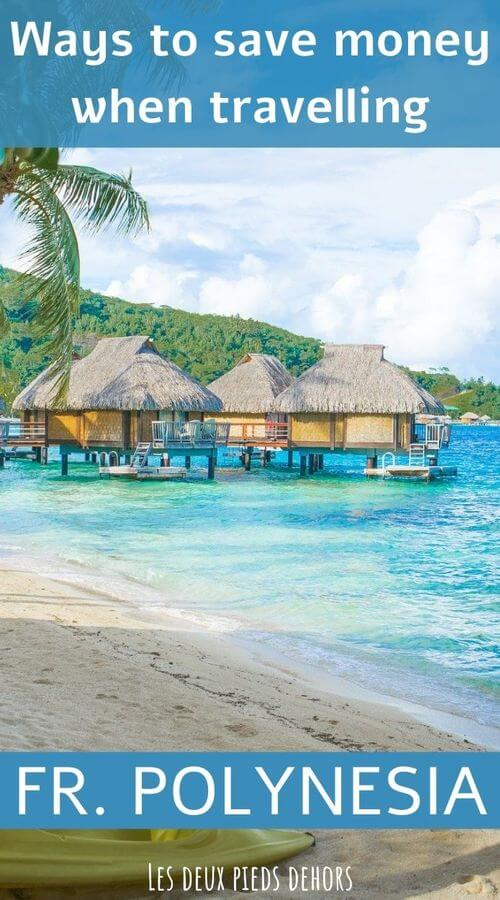 save your money for a trip to Polynesia