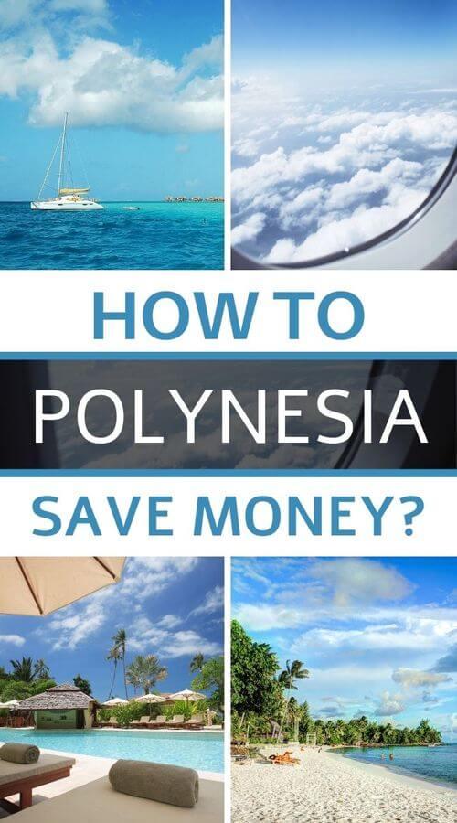 cheap travel to French Polynesia