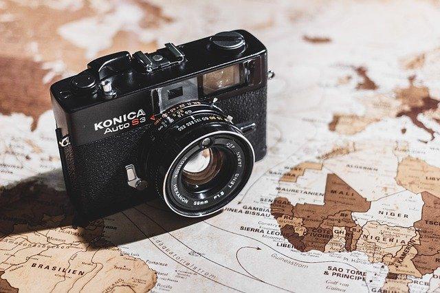 Quel appareil photo choisir pour voyager le guide 2018 - Appareil pour enlever les fourches ...