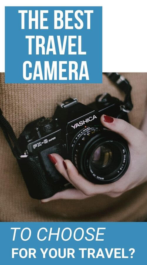 best travel camera in photography