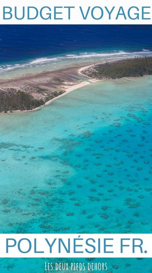 budget voyage polynésie française