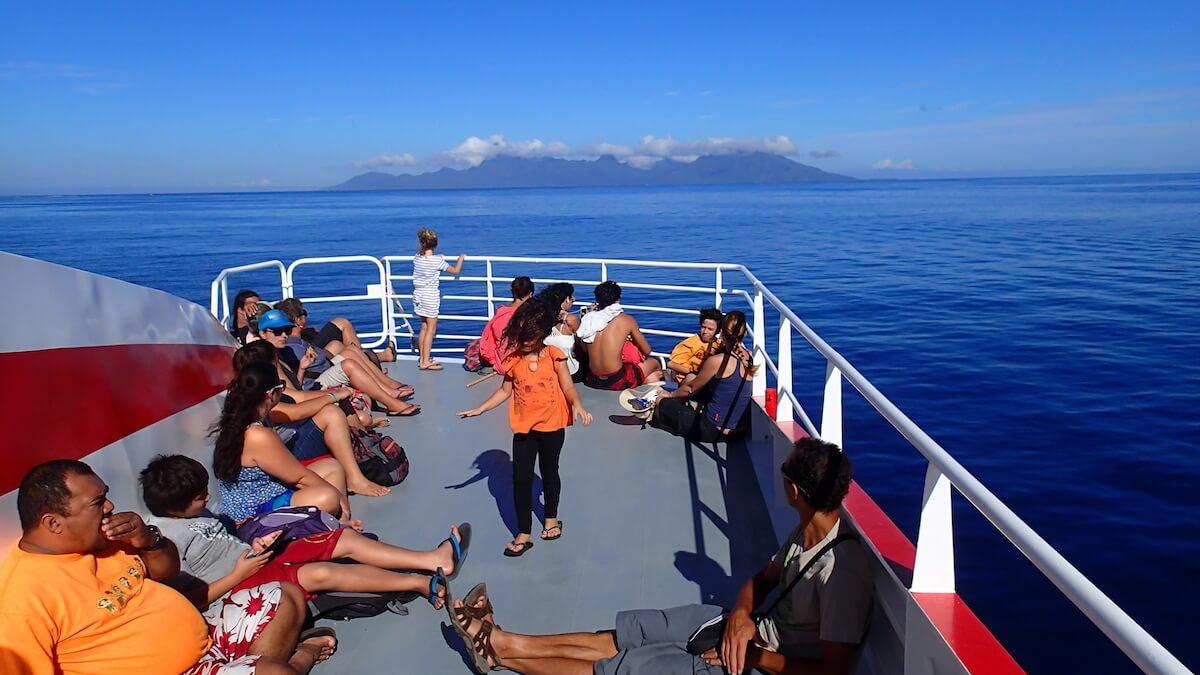 budget vacances polynésie