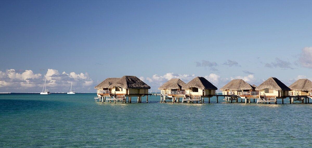 le budget pour un voyage en Polynésie