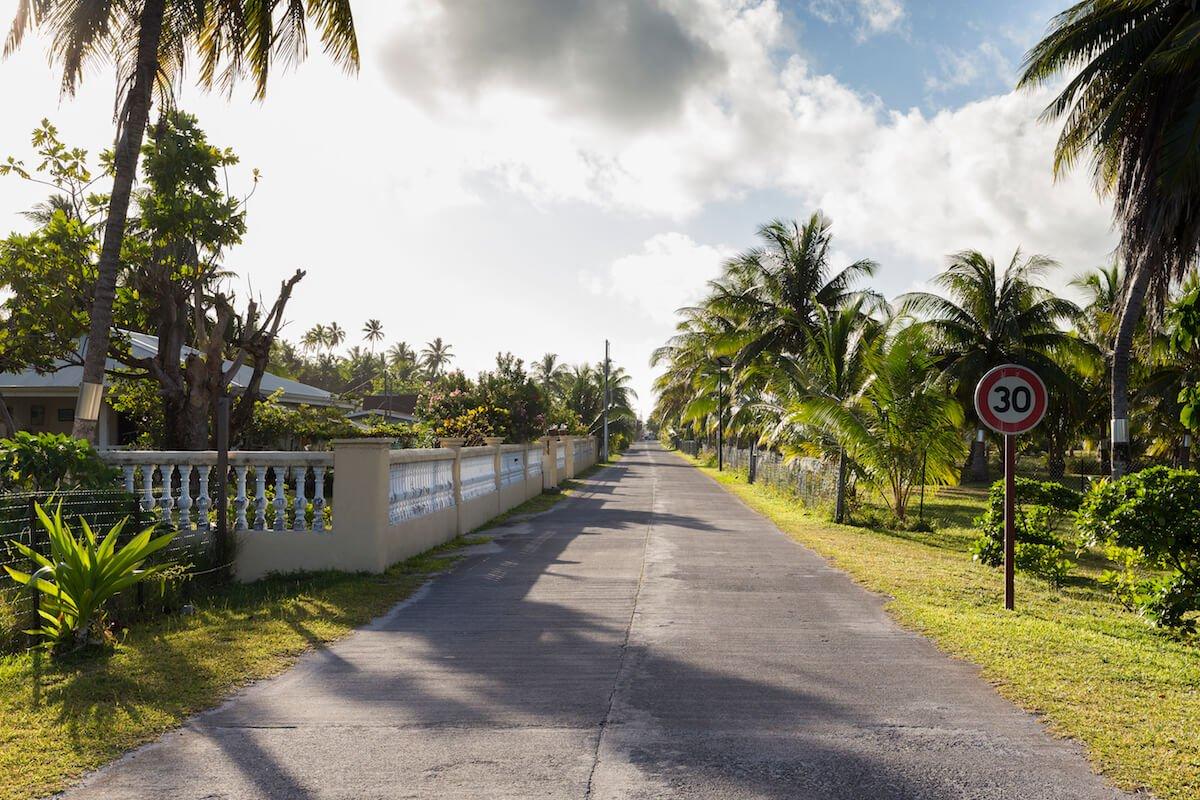 budget voyage à tahiti