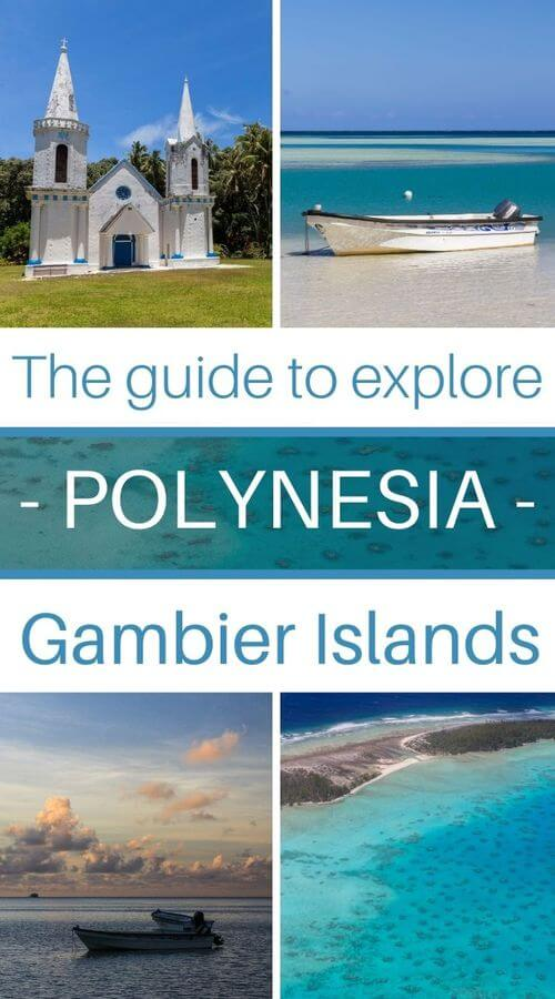 gambier polynesia