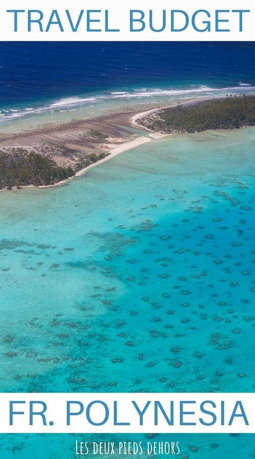 travel budget polynesia