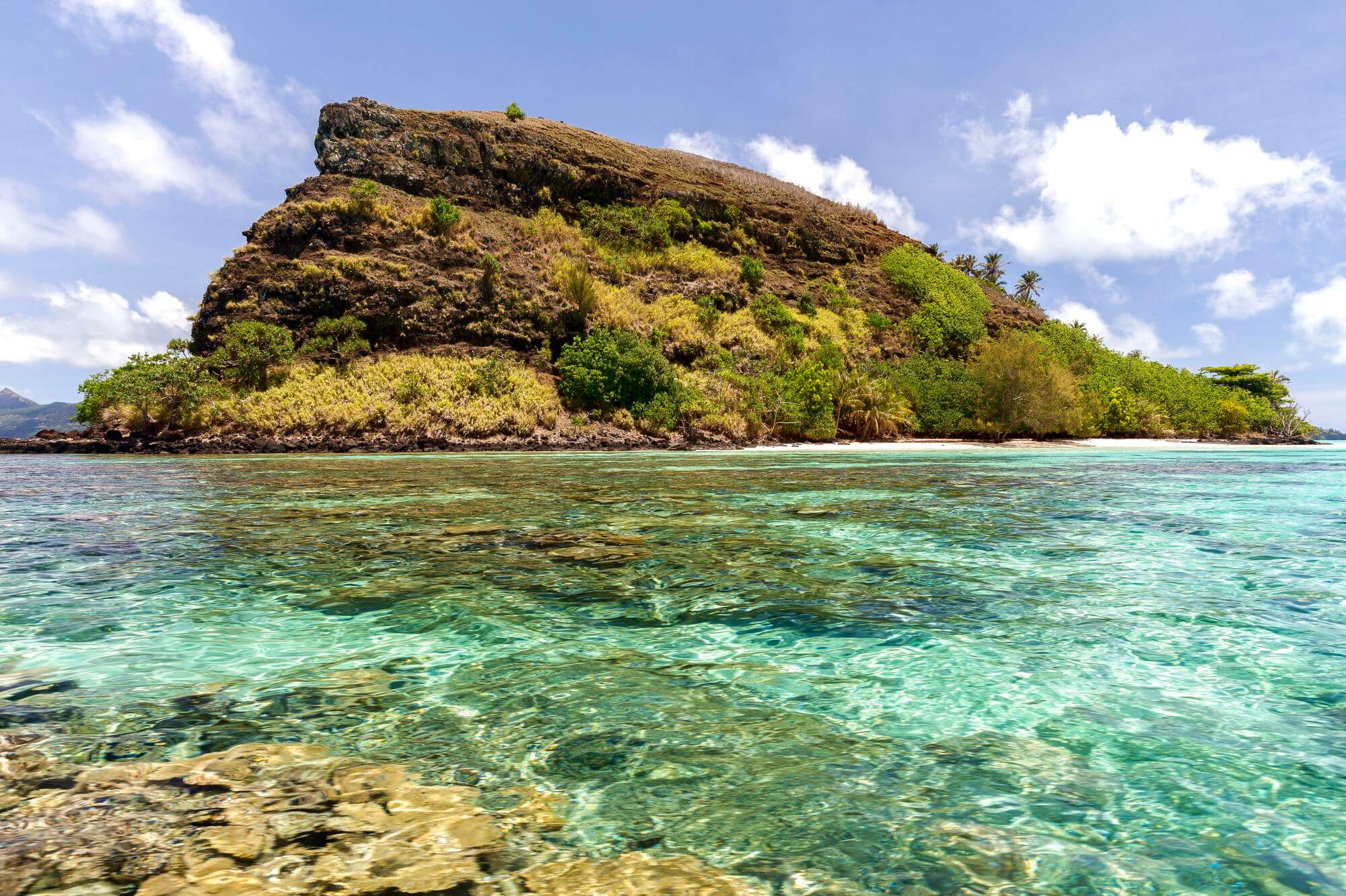 voyage aux iles gambier en Polynésie