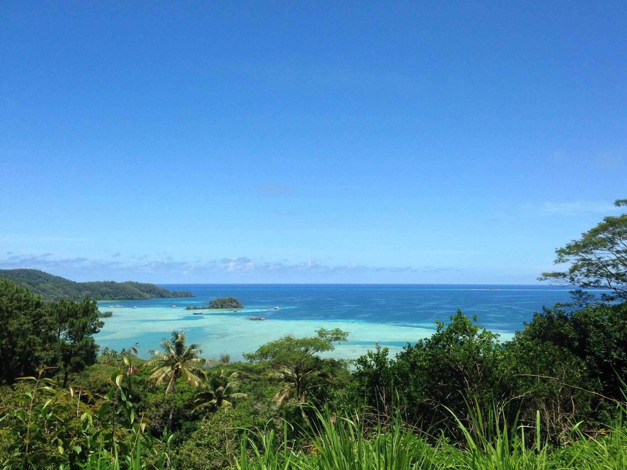 voyage en polynésie aux îles gambiers