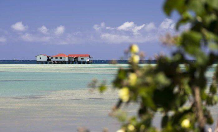 iles des gambiers en polynésie