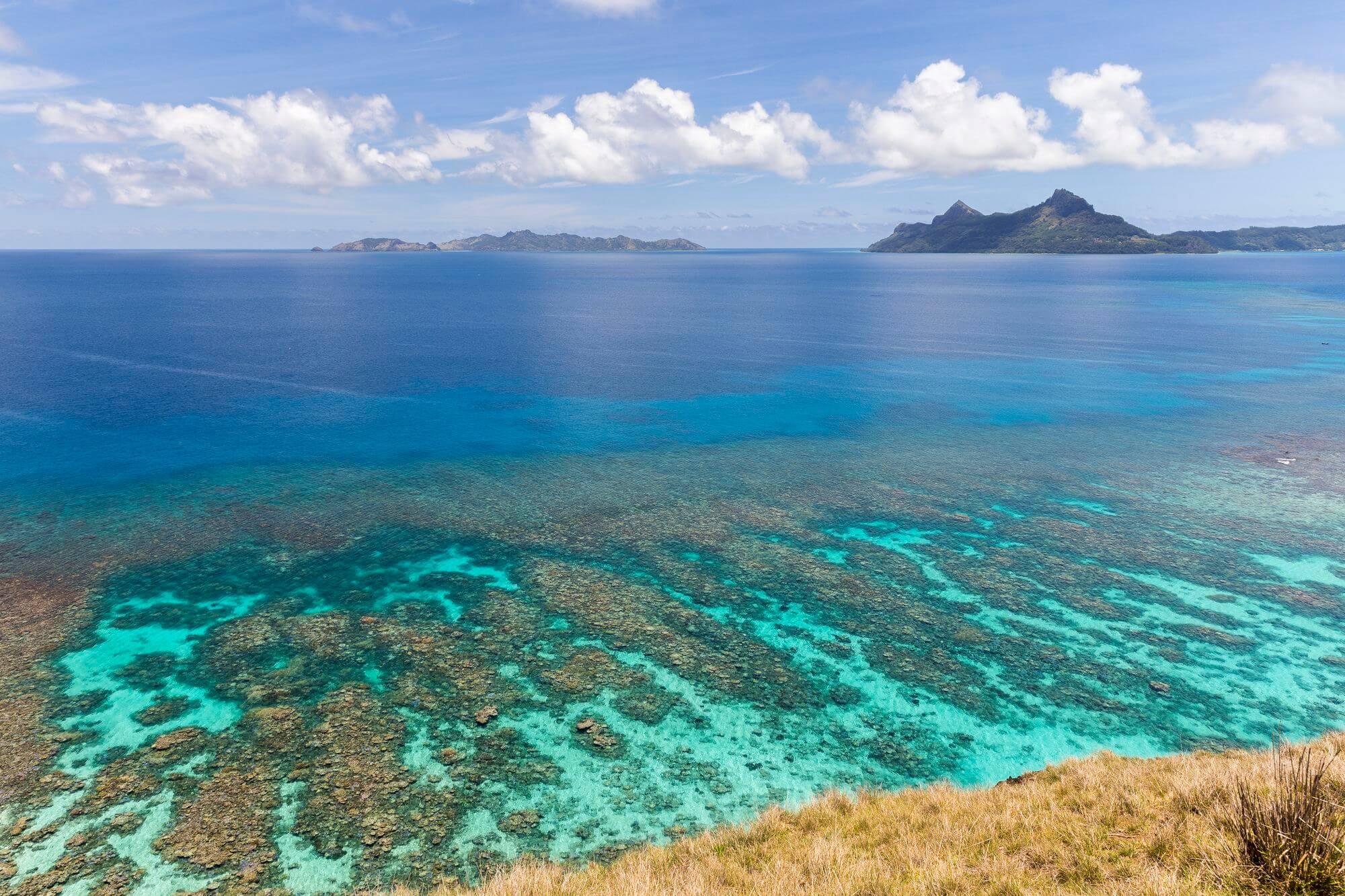 iles gambier, une merveille en polynésie