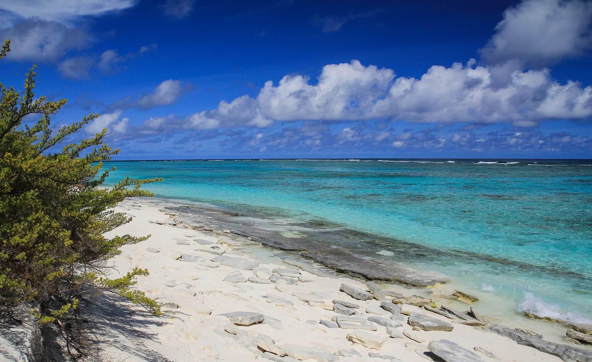 iles gambier, un archipel en polynésie hors des sentiers battus