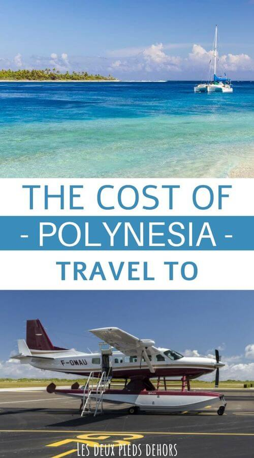 cost of travel to french polynesia