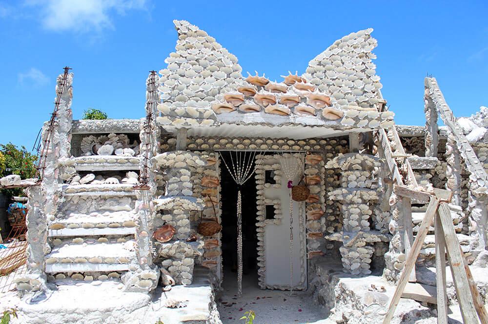 à faire sur l'île de Maupiti