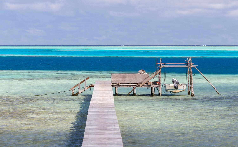voyage en polynésie à maupiti