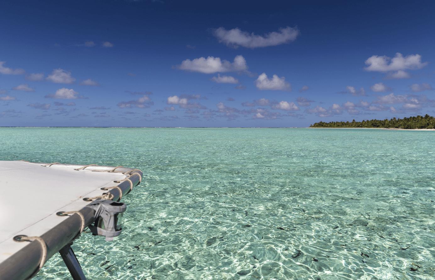 que faire à Maupiti en Polynésie