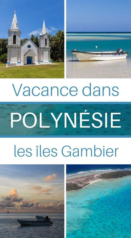 gambier polynésie