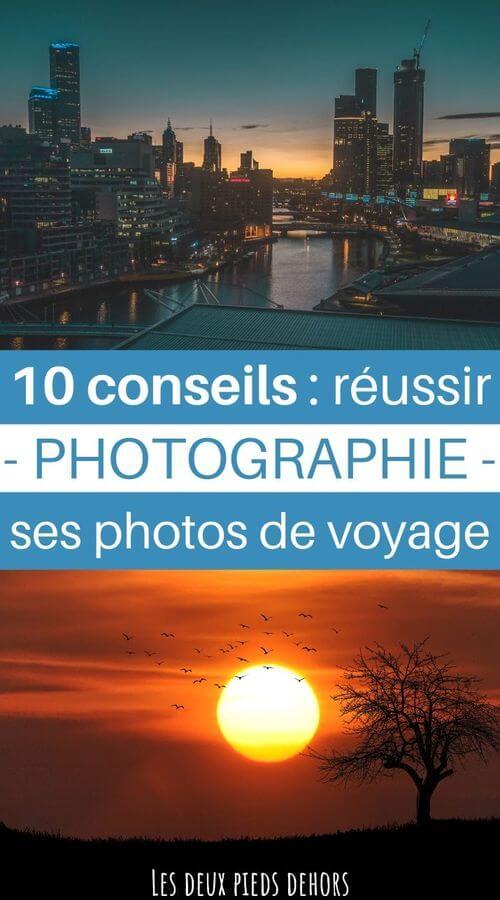 guide photographie de voyage