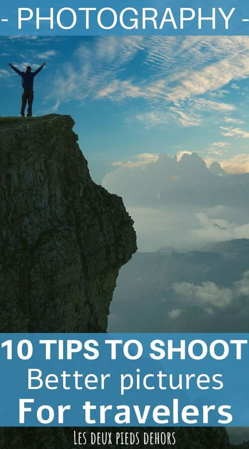 tips for travel photos