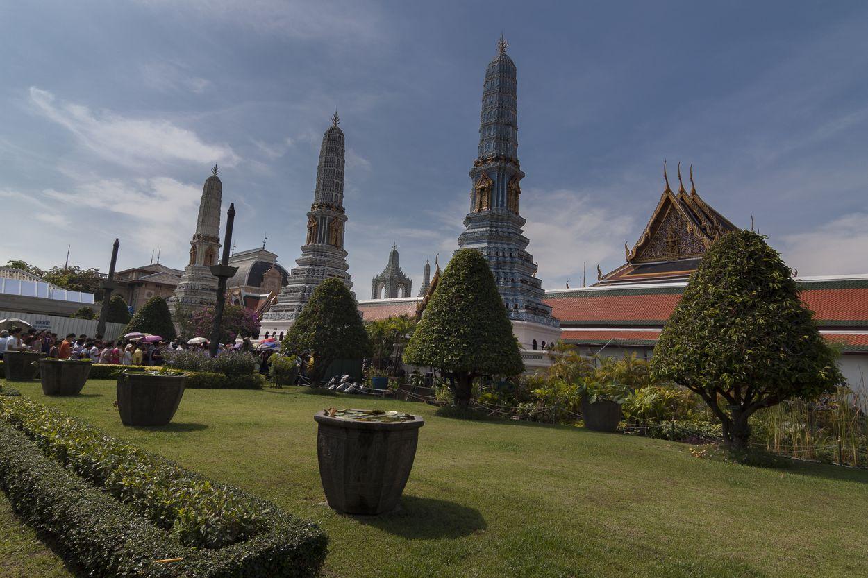 cout de la vie en thailande