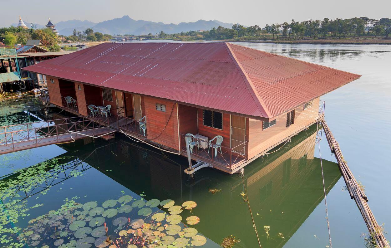séjour en thailande, quel budget