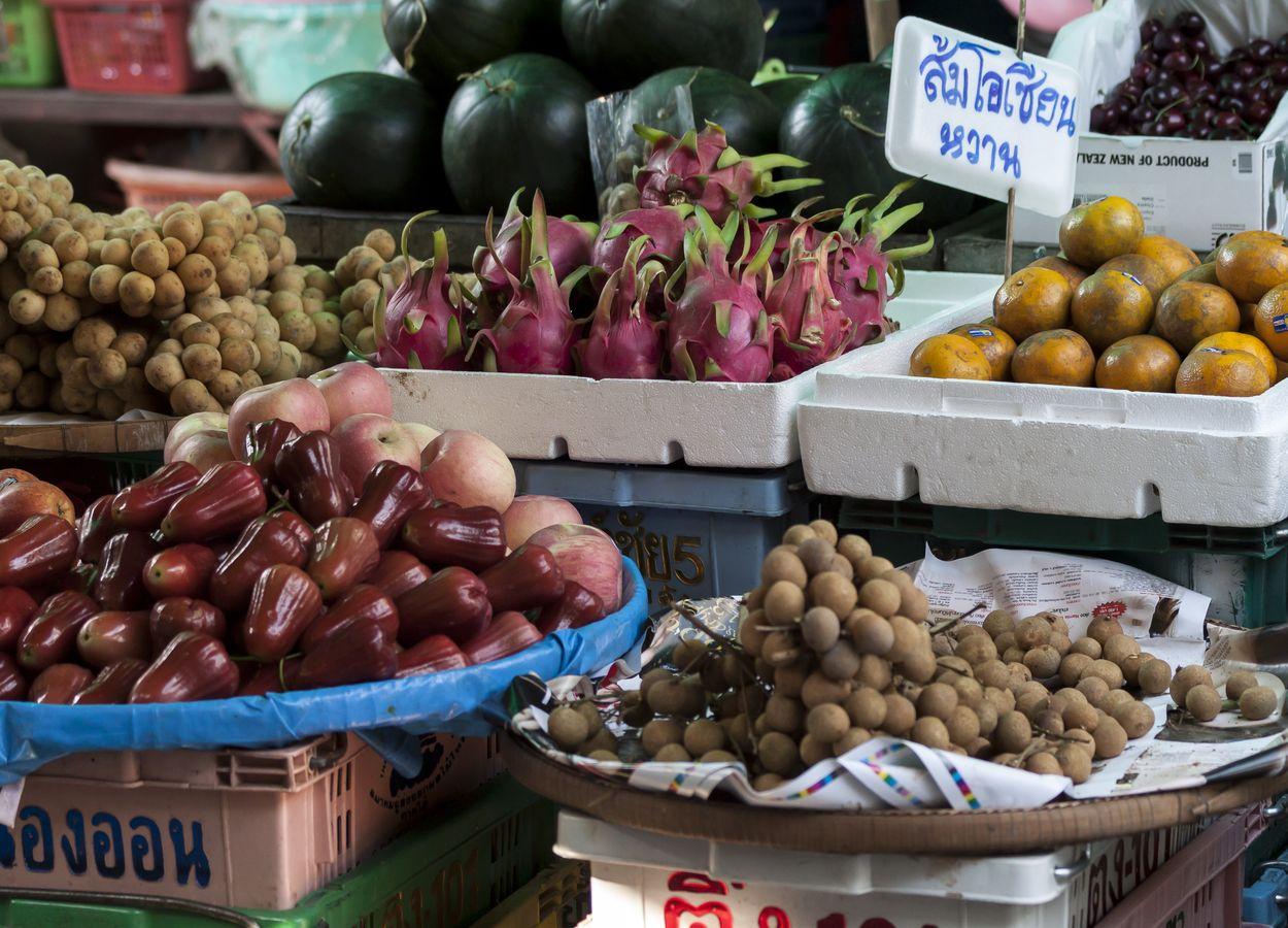 cout d'un voyage en Thaïlande