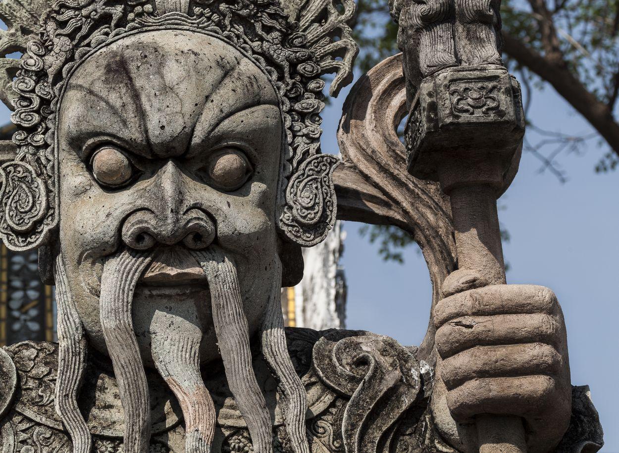 2 semaines de voyage en thailande, quel budget ?