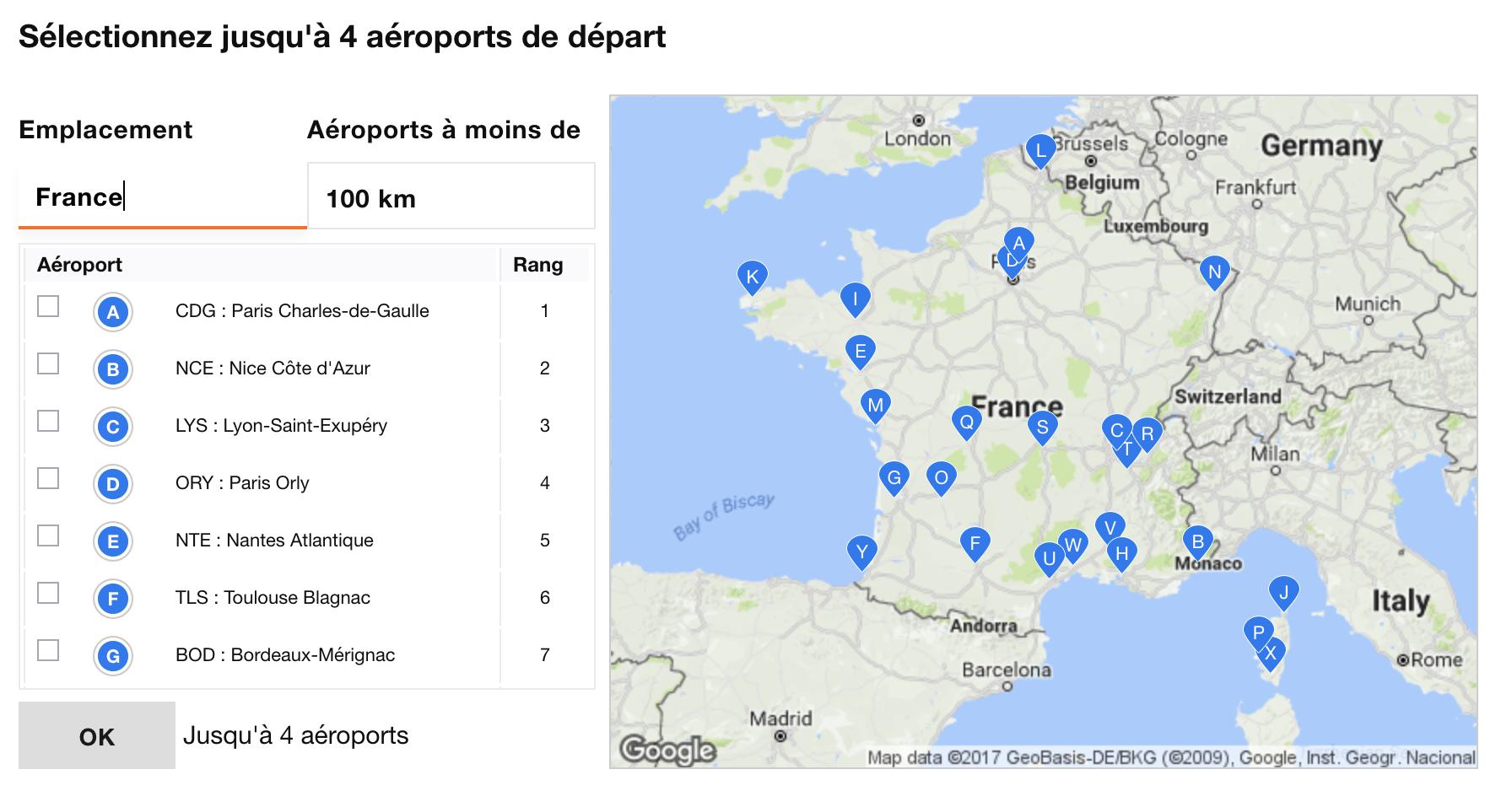 flight ticket hacks to anywhere