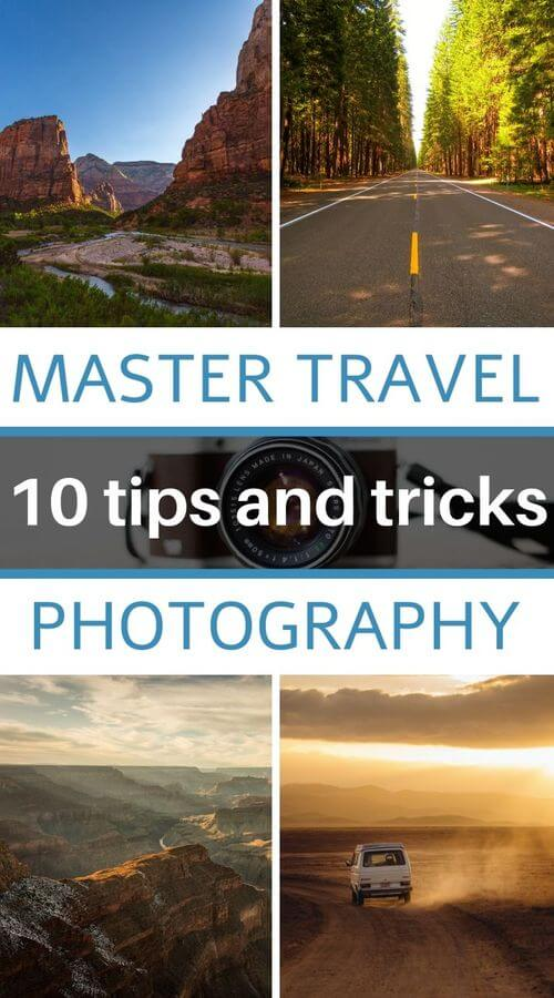 improve your travel pictures