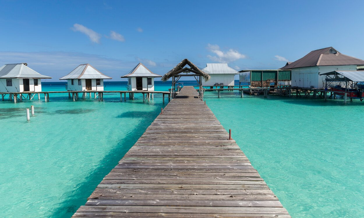 tikehau en Polynésie française