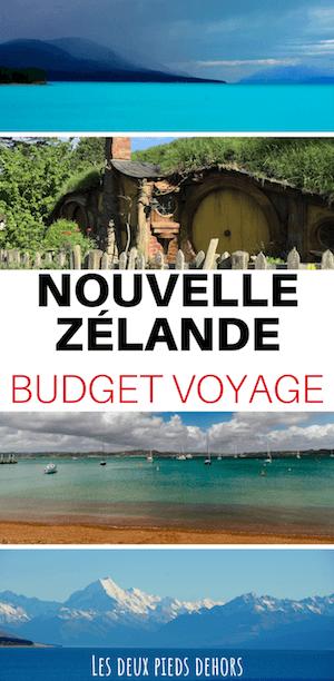 budget voyage nouvelle zelande