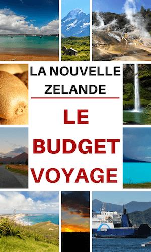 budget nouvelle zelande