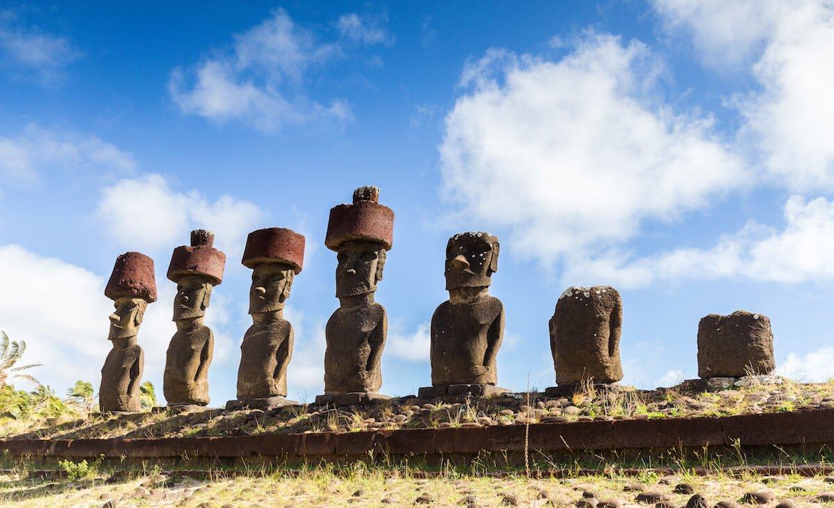 Voyage sur l'île de Pâques, que faire ?