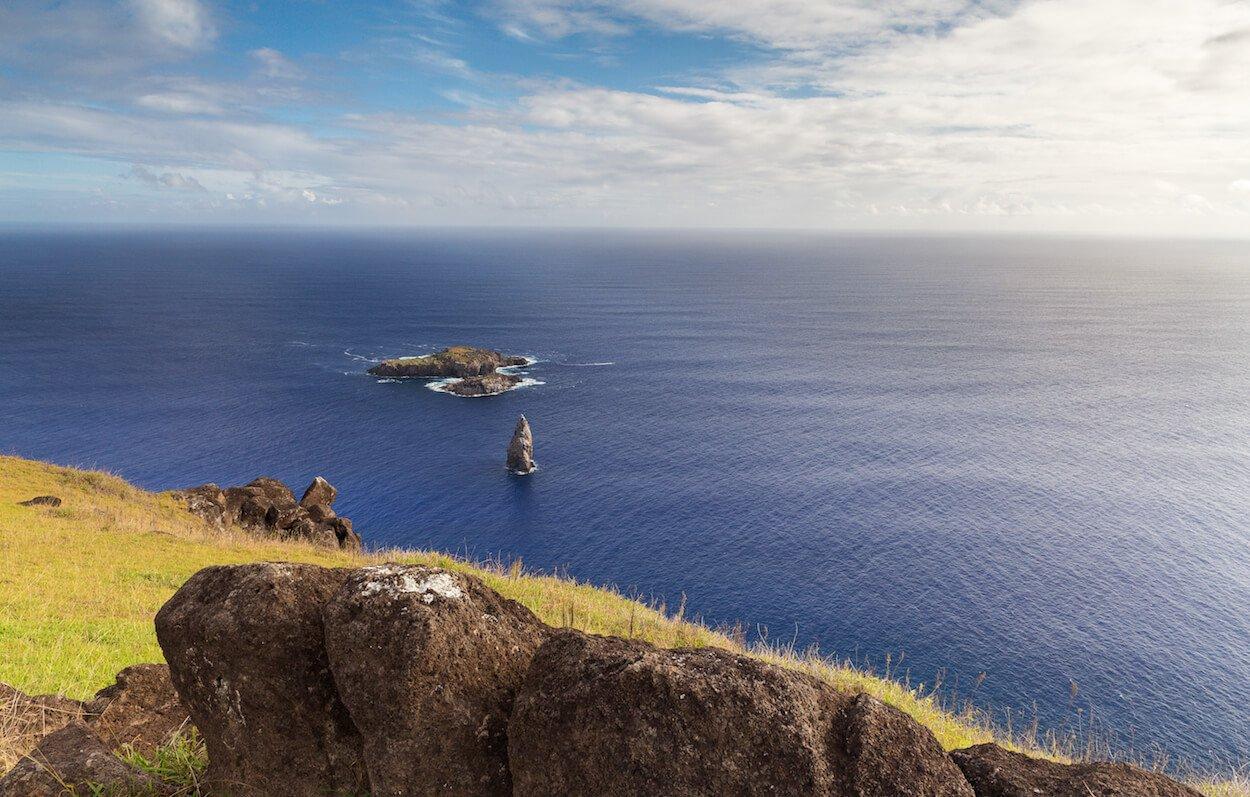 que faire à l'île de pâques