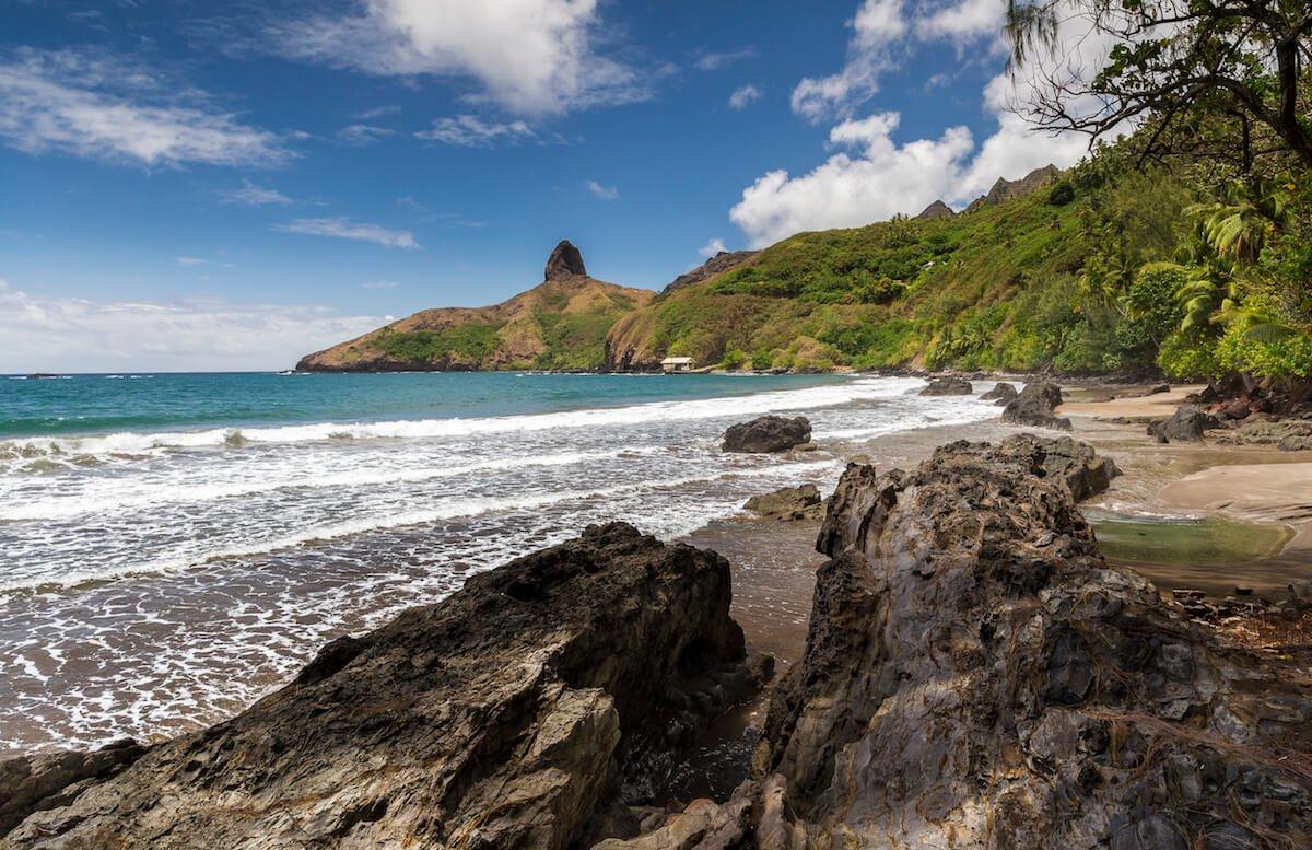 vacances sur l'île de hiave oa aux marquises