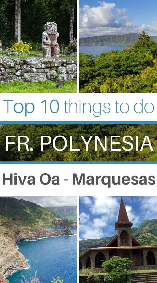 things to do in hiva oa marquesas