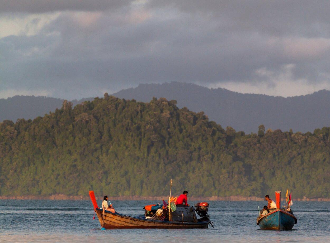 Voyager en Thaïlande pas cher