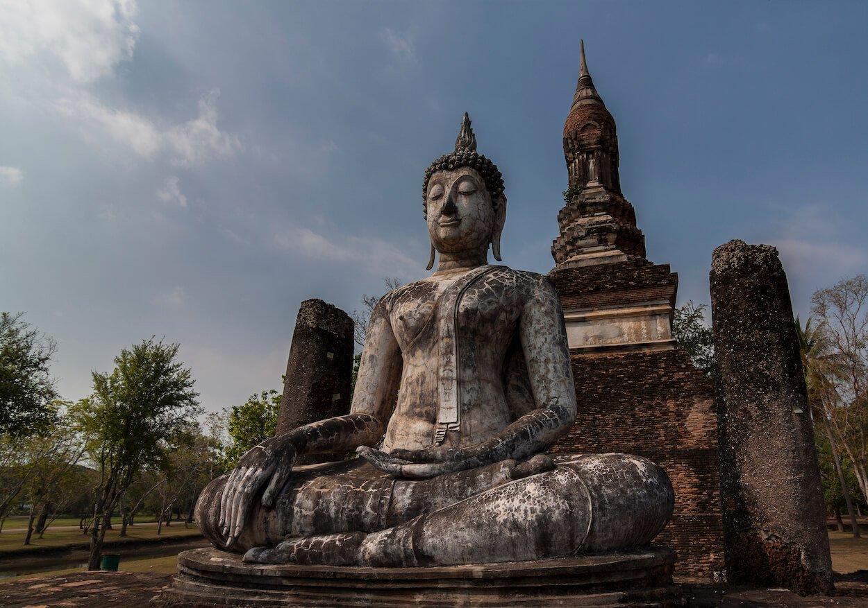 voyage en thailande pas cher