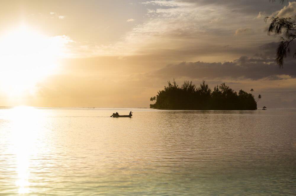 Vivre en Polynésie