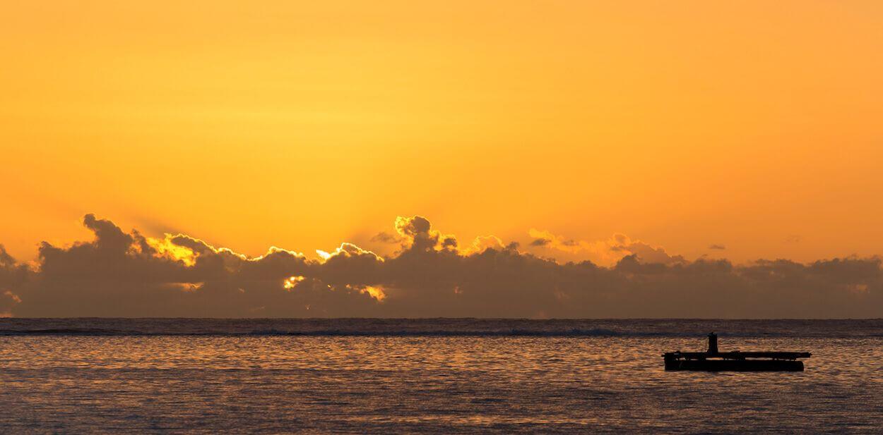 vivre et s'exaptrier en Polynésie