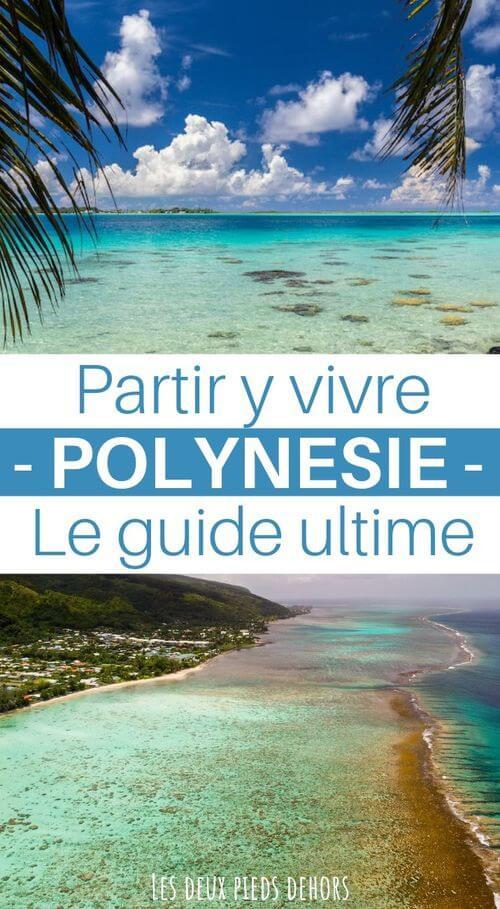 travailler en polynésie