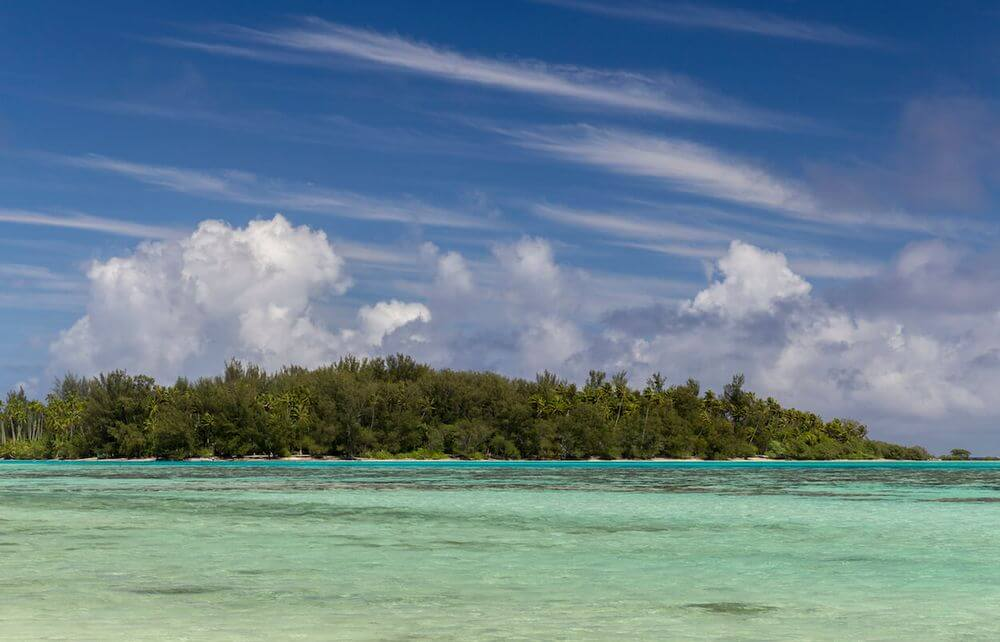 Vivre à tahiti en Polynésie